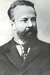 セルゲイ・ウィッテ、1905年