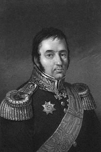 海軍士官ワシーリー・ゴロヴニン