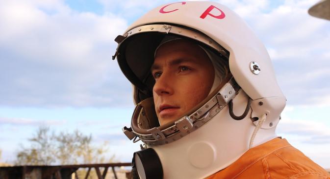 『ユーリイ・ガガーリン。初の飛行』、2013年 写真提供:kinopoisk.ru