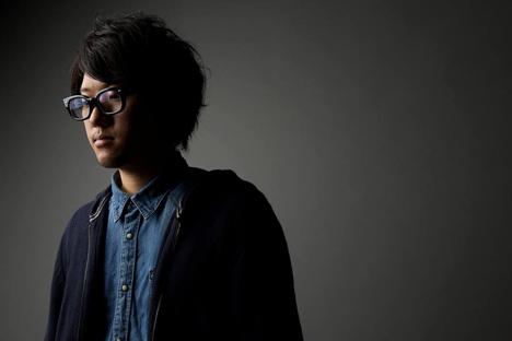日本のミュージシャン「エムファッカ(Emufucka)」 写真提供:V-Rox公式サイト