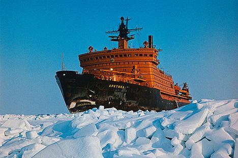写真提供:RIA Novosti archive, image #186141 / Nikolai Zaytsev