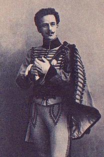 ミハイル・フォーキン