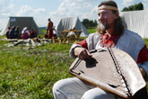 First historical re-enactment park opens in Moscow