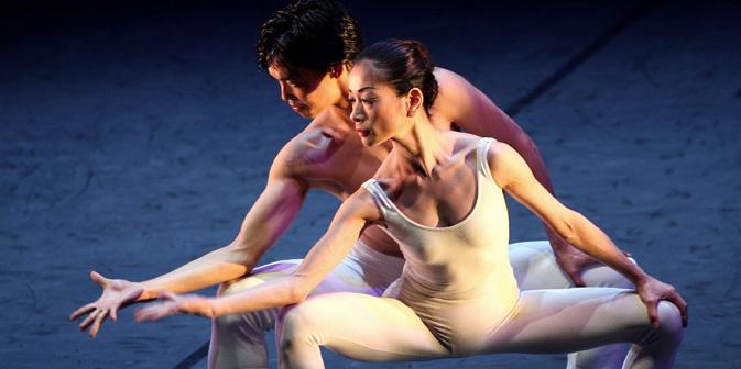 東京バレエ団のダンサー=ロイター/ボストーク撮影