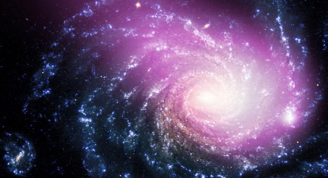 エカテリンブルクの研究者が、太陽系以外のどの恒星の惑星に生命が存在する可能性があるか、突き止めるのが容易になる=写真提供:nasa.gov
