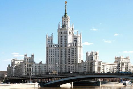 スターリンカには、ソ連社会のエリート用と労働者用の2種類がある=Lori/Legion Media撮影