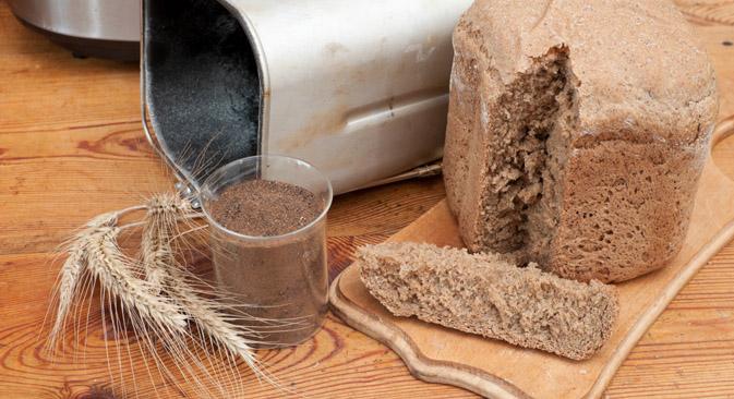 一度おいしいパンを味わうと、自分でパンを焼くようになるか、おいしいパン屋を探すようになる=Lori/Legion Media撮影