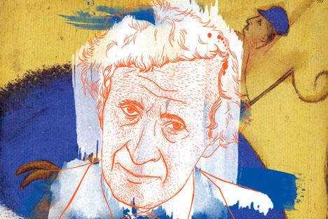かの20世紀の大画家シャガールは、ユダヤ、フランス、アメリカの画家だが、生まれはロシア帝国なので、ロシアの画家でもある=ナタリア・ミハイレンコ