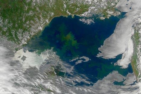 写真提供:flickr / NASA Goddard Photo and Video