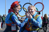 Sochi ready to welcome the world's Paralympians