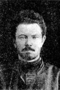 アレクサンドル・ワノフスキー