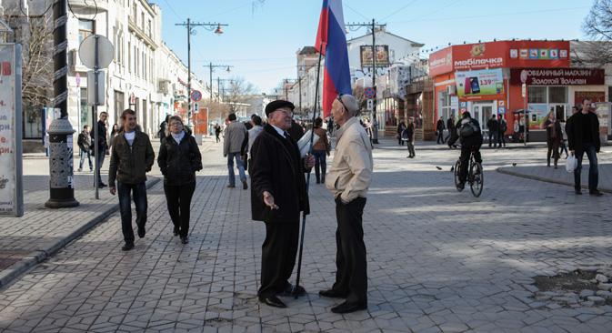 セルゲイ・サヴォスチヤノフ撮影/ロシア新聞