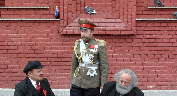 ロシア通信
