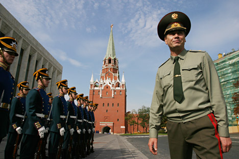 写真提供:ウィクトル・ワセニン, ロシア新聞