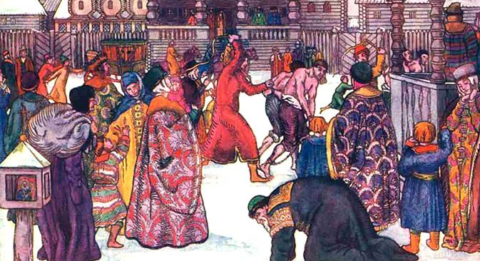 判決を下したのはエカチェリーナ2世自身。予審判事はサルトィコワが38人の殺害で有罪者、26人の殺害で容疑者との結論を出した。