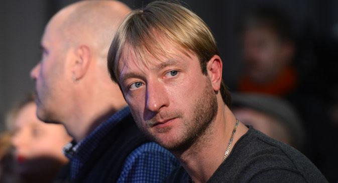 エフゲニー・ビヤトフ撮影/ロシア通信