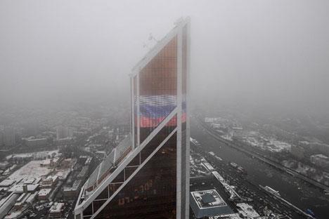 Experten fordern weniger staatliche Regulierung in Russland. Foto: Alexej Filippow/RIA Novosti
