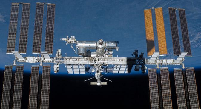 写真提供:NASA(アメリカ航空宇宙局)