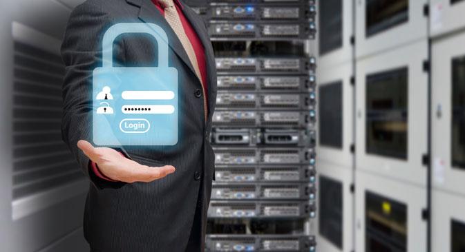 Die Russen gehen zu sorglos mit privaten Informationen im Internet um. Foto: Shutterstock/Legion Media