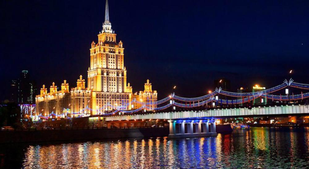 写真提供:ウクライナ・ホテル