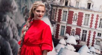 러시아 패션