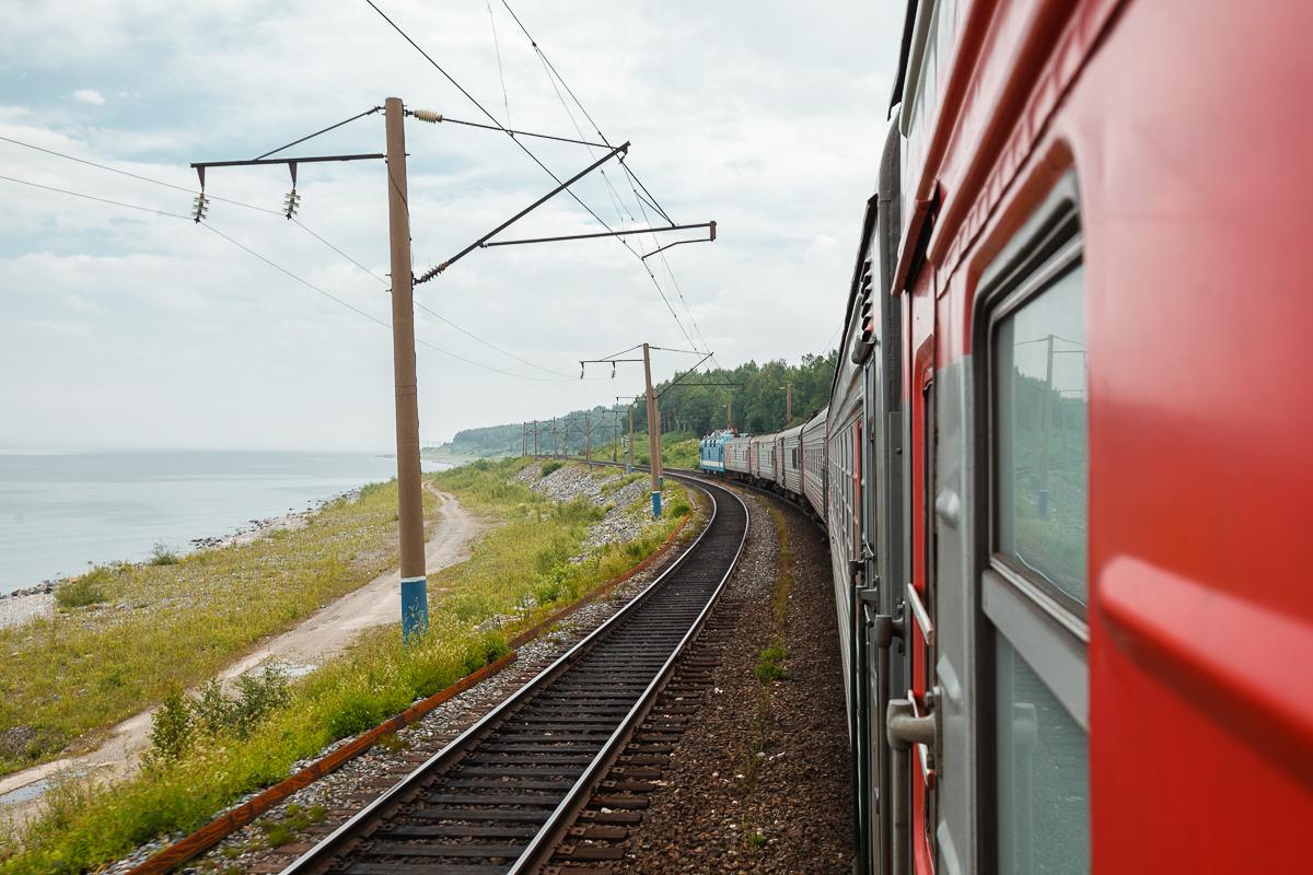 シベリア鉄道=