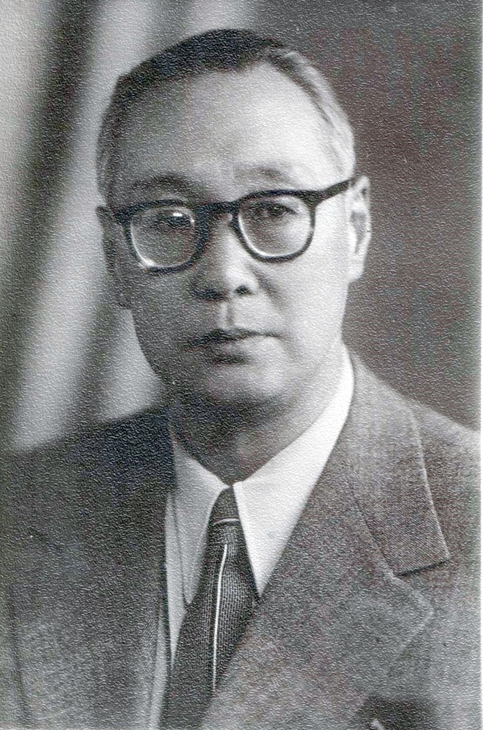 1960년대의 로만 니콜라예비치 김