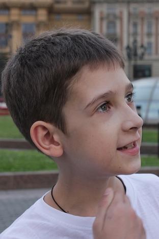 Олег Печерников. Извор: stihi.ru