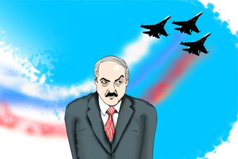 Карикатура: Нијаз Карим.