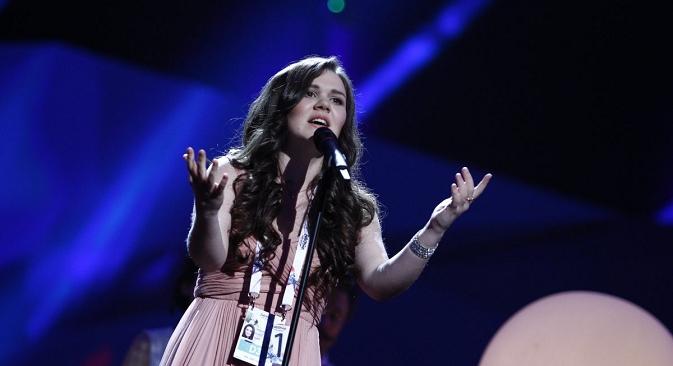 Вечерва во Малме Арената ќе се одржи финалето на Евровизија 2013. Извор: EUROVISION / Dennis Stachel.