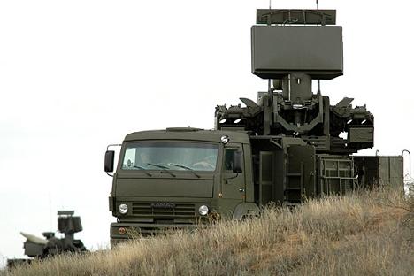 Експертите претпоставуваат дека орбиталната контрола ПРО на ЗНД ќе се врши преку руските воени сателити и радарски системи за откривање ракетни напади. Извор: mil.ru.