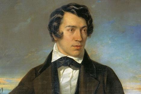А.C. Хомjаков (1804-1860)