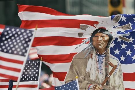 ФОТО: AP / РИА Новости