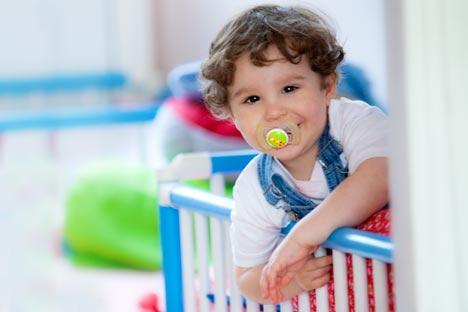 Производството на Лактокор може да помогне во намалување на аутизмот и шизофренијата кај новороденчињата. Извор: Photoshot / Vostock Photo