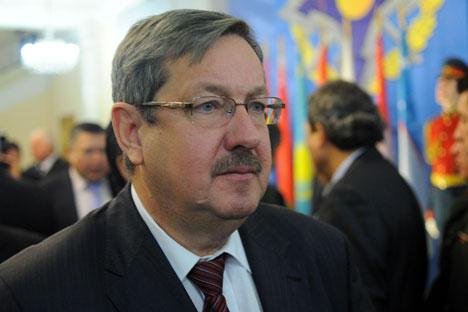 Игор Љакин – Фролов: Најоптимистичкото сценарио предвидува дека денешната власт ќе остане само во Кабул и во поголемиот дел провинцијални центри со поддршка на САД и на НАТО. Извор: ИТАР-ТАСС