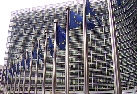 Европска комисија. Фотографија од слободни извори.