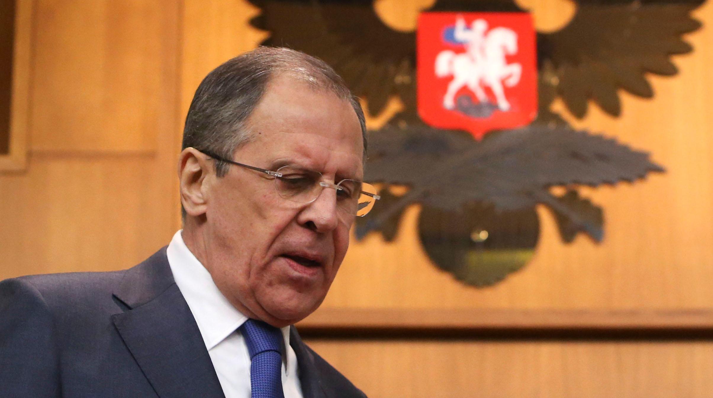 Политическата криза в Македония може да доведе до дестабилизация на Балканите като цяло, предупреждава руското външно министерство.