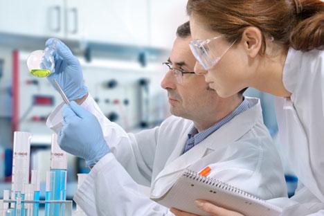 """Системот за рано дијагностицирање на Паркинсоновата болест """"DiaPark"""" кој го развија научниците од Москва и од Казањ, во 2017 година ќе стапи во клинички испитувања во Русија, а во 2018 година во САД. Извор: PhotoXPress."""