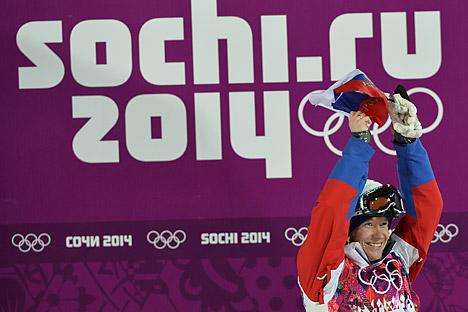 Извор: Рамиљ Ситдиков / РИА Новости