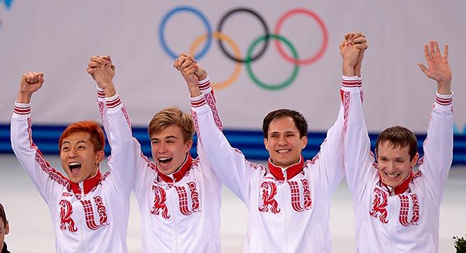 Фотографија: Григориј Сисоев / РИА Новости