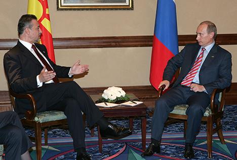 Фото: Владимир Родионов / РИА Новости