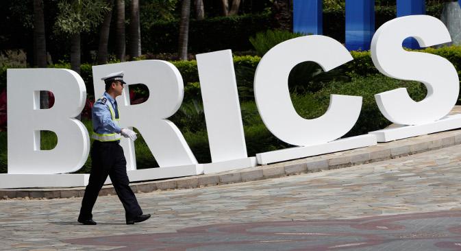 За Аргентина учеството во БРИКС би можело да значи финансирање под поповолни услови од оние кои ги нудат другите меѓународни организации. Извор: Ројтерс.
