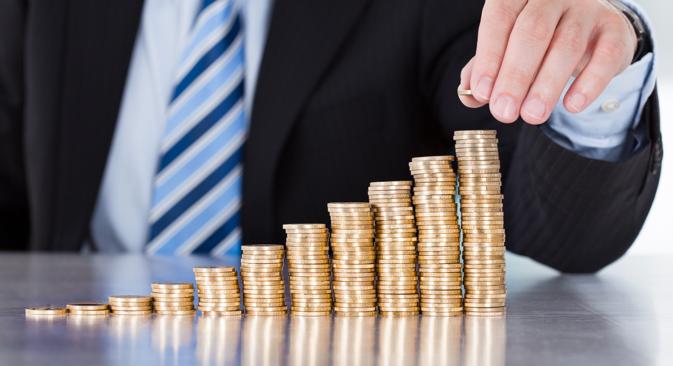 Електронската трговија сега изнесува околу 5% од вкупниот трговски обрт  меѓу земјите на БРИКС. Извор: Shutterstock.