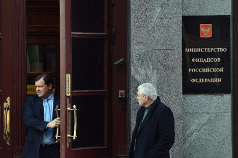 Борбата со офшор-компаниите во Русија започна уште во декември 2013 година. Извор: РИА Новости