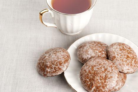 Прјаник е еден од кулинарските симболи на Русија. Извор: Shutterstock.