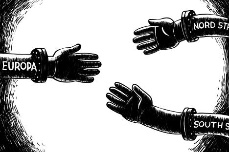 Илустрација: Константин Малер