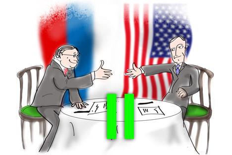 Карикатура: Нијаз Карим