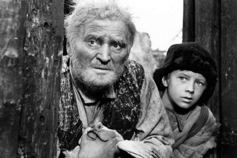 """""""Ивановото детство"""" на Андреј Тарковски (1962). Извор: Kinopoisk.ru"""