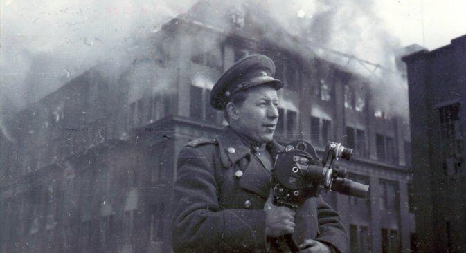 Борис Соколов. Фотографија: Павел Инжелевски