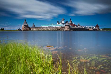 Преисторијски и историјски трагови становника Соловецких острва привлаче све више знатижељника. Извор: Geophoto.